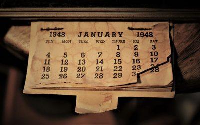 Story of the Calendar