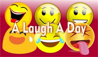 A Laugh A Day - Funny Quotes Collection