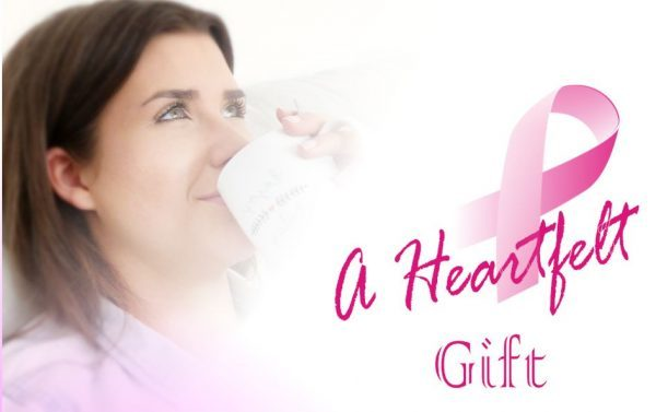 Breast Cancer Support Gift