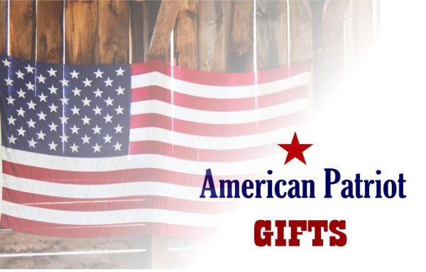American Patriot Gift